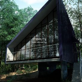 nice Exterior download free  Architecture 3