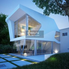 complete Exterior download free  Architecture 6