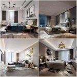 Sell Bedroom Modern style Br 3dbrute