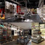 Sell Shop Shoes & Footwear set 3dbrute