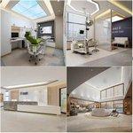Sell  hospital clinic 3dmodel 2019