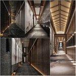 Sell  corridor elevator room 3dmodel 2019