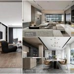 Sell Living room modern style vol1 -100 2019 3dmodel 3