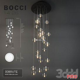 Bocci lighting 14.26 9 3d model Download 3dbrute