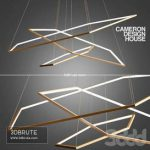 Cameron Design House VESANTO 52 3d model Download 3dbrute