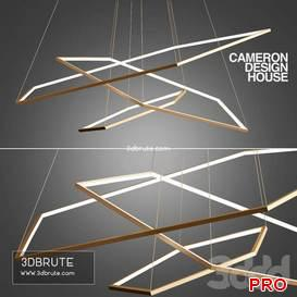 Cameron Design House VESANTO 52 3d model Download 3dbrute