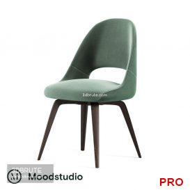Chair Moodstudio 81 3d model Download 3dbrute
