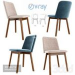 Chip Dining Chair 22