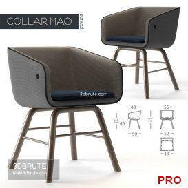 COLLAR-MAO-SANCAL 9 3d model Download 3dbrute