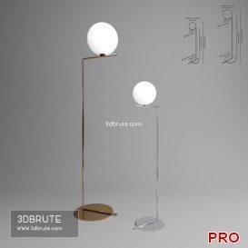 Flos IC Light F1 F2 Floor Light Floor lamp