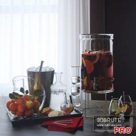 glass-drink-dispenser-by-crate-and-barrel