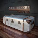 Globetrekker 59 3d model Download 3dbrute