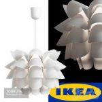 Ikea Knappa 19