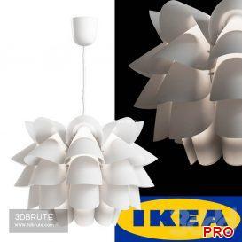 Ikea Knappa 19 3d model Download 3dbrute