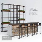 Loft Bar Collection 89