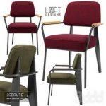 LoftDesigne Chairs 3604 3603 36
