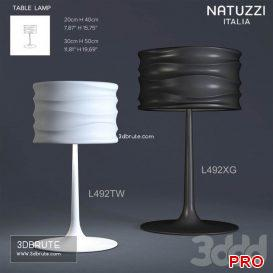 Natuzzi Onda 3 3d model Download 3dbrute