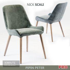 Nick Scali PIPPIN