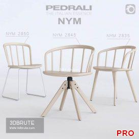 NYM Chair 29 3d model Download 3dbrute