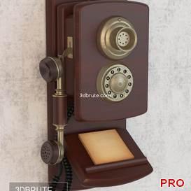 Old Boston 74 3d model Download 3dbrute