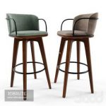 Small Arven Wa Bar Stool 26