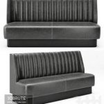 ToposWorkshop Stripes Bar Sofa 77 3d model Download 3dbrute