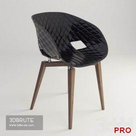 Uni-Ka Metalmobil Chair
