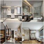 Sell bathroom 3dmodel 2019 download  3dbrute