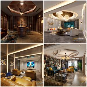 Sell Indoor entertainment 3dmodel 2019 download  3dbrute
