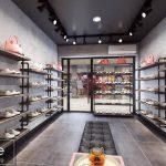 Shoes shop 3dsmax 3dmodel vray 360