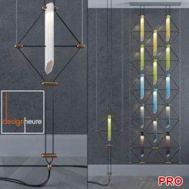Designheure - Mozaik - all collections 15 3d model Download 3dbrute