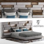 Bed visionnaire emotion