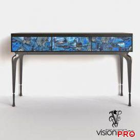 CONSOLE VISIONNAIRE (IPE CAVALLI) AURORA  3d model  Buy Download 3dbrute