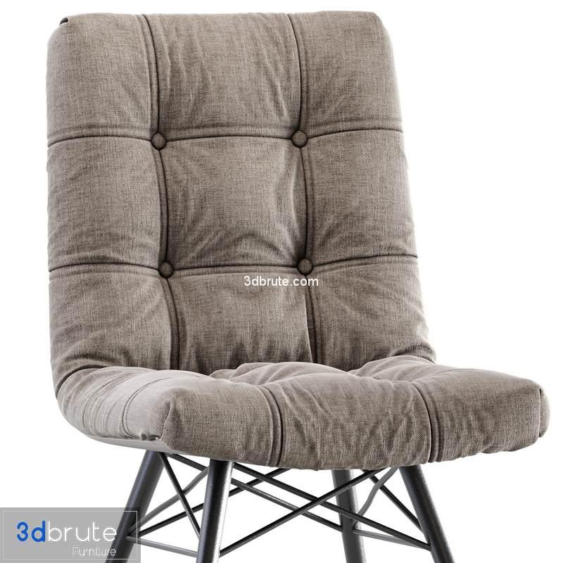 New York Dining Chair