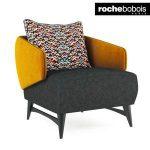ARIES Armchair 3d model Download 3dbrute