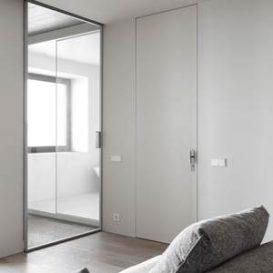 78m2 modern space home - Rina Lovko