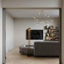 92m2 modern wind residence