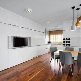 Fimera Design ST Apartment