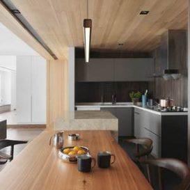 Joy Chen - 18-inch modern home