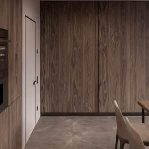 Kiev Ukraine 130 Square Meters Apartment Design Download 3d Models Free 3dbrute