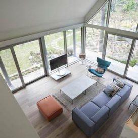 Le Sixieme - House 390