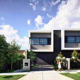 Masuto Residence - Jamison Architects