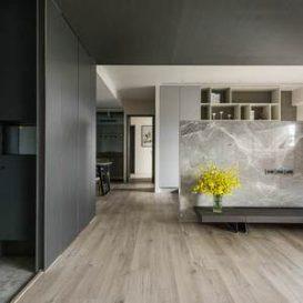 Minsheng Summit 2 modern indoor homes