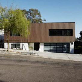 Normal Heights Residential - California Slow Life