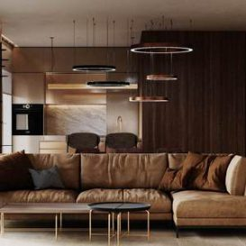 Project of apartments in Milan Milan interior design show