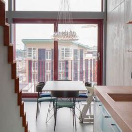 Superlofts Modern living in Houthaven