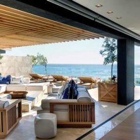 Tidal Residence