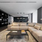 Ukraine – 146m2 perfect proportion of modern space