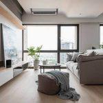 Yu Jian Design Qing Space