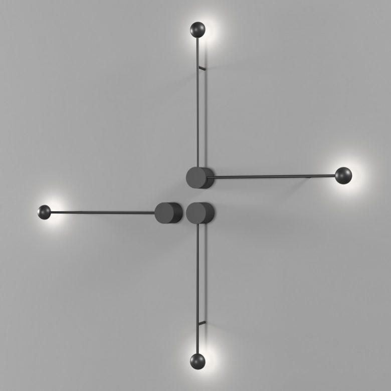 wall-light11 3D MODEL